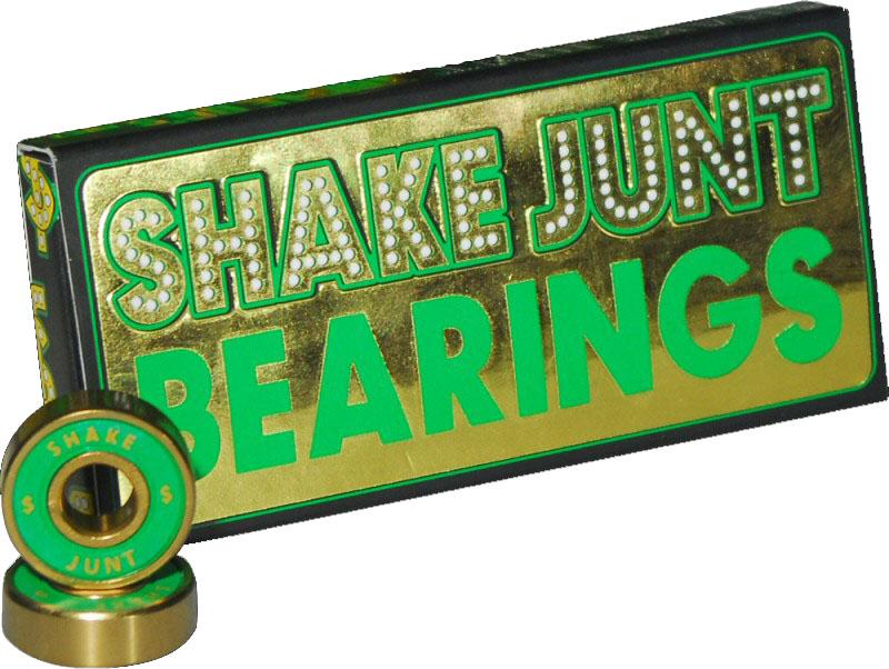 Lożyska Shake Junt Abec 7