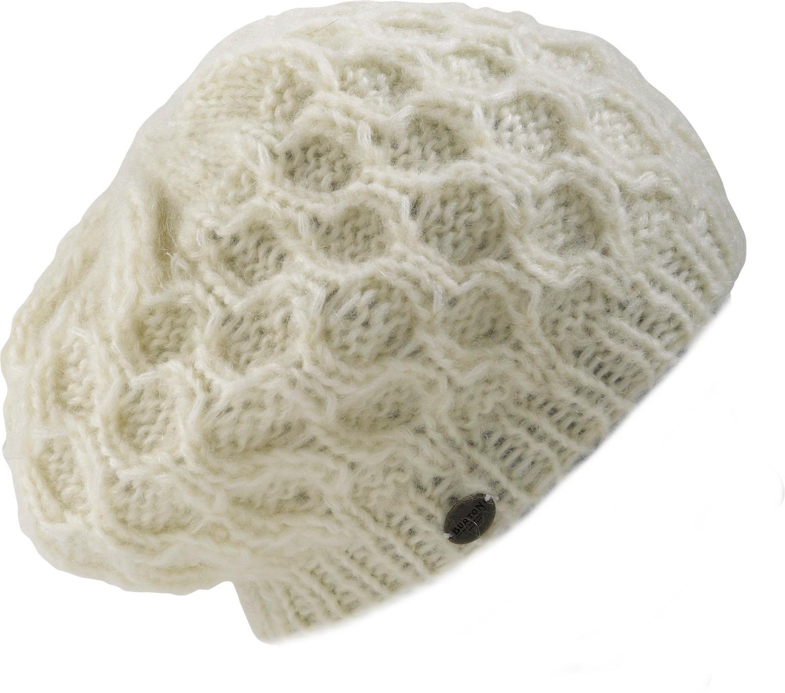 Czapka Zimowa Burton Honeycomb (Canvas)