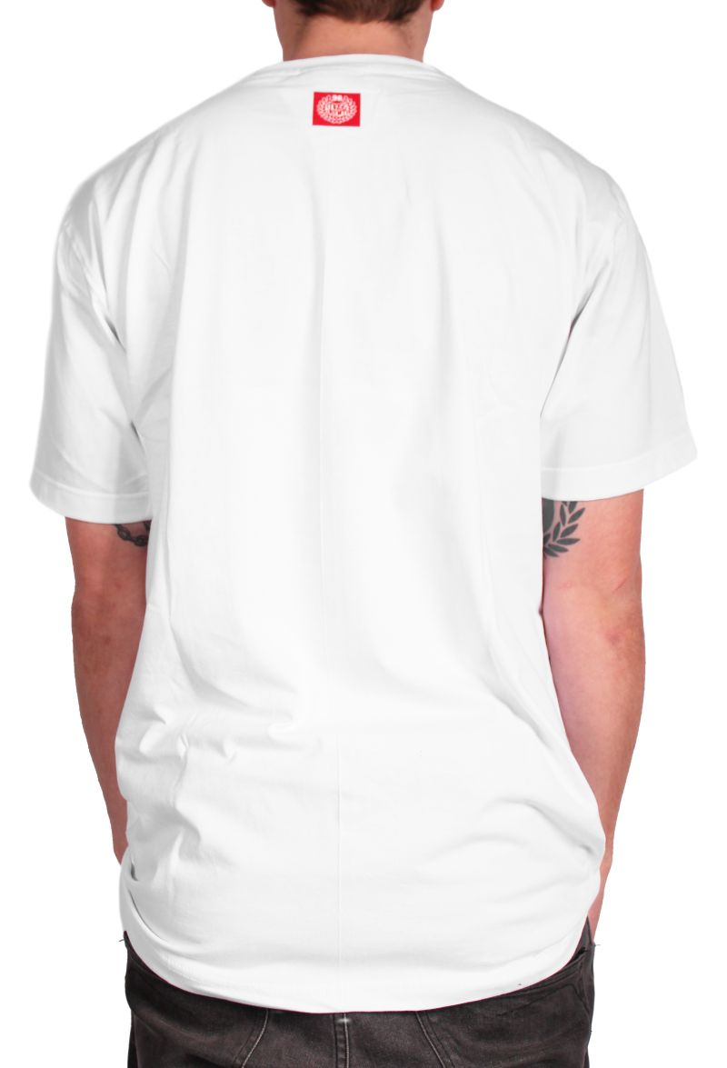 Koszulka Massdnm Ambition (White)