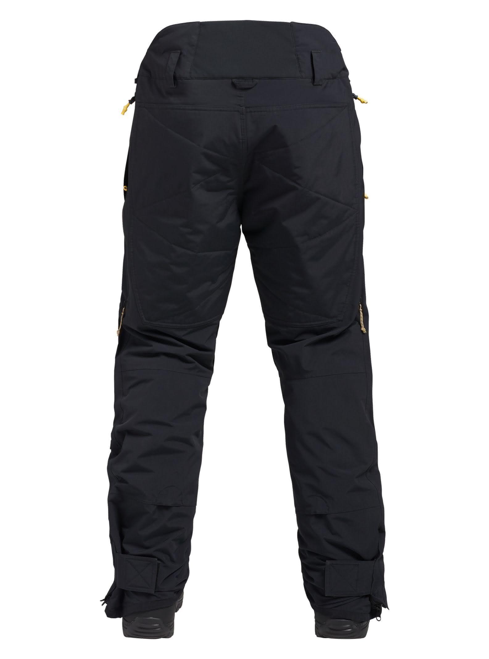 Spodnie Snowboardowe Burton Retro Pant (True Black) W19