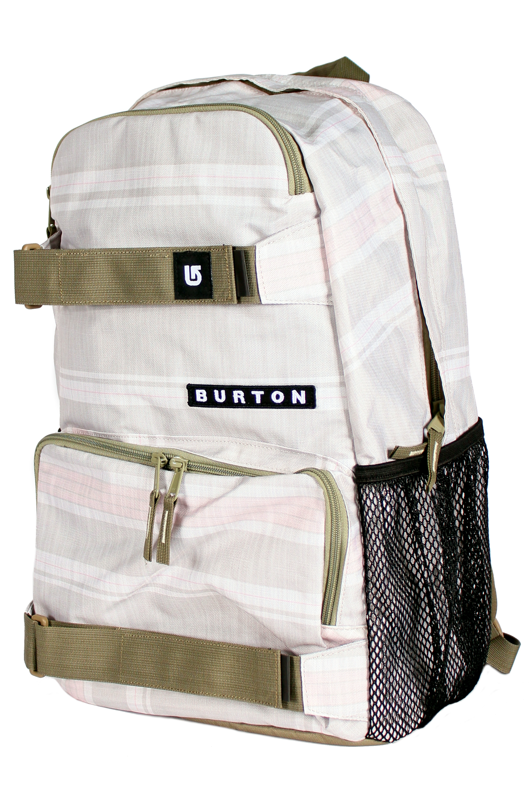 Plecak Burton Treble Yell Pack (Texture Stripe)