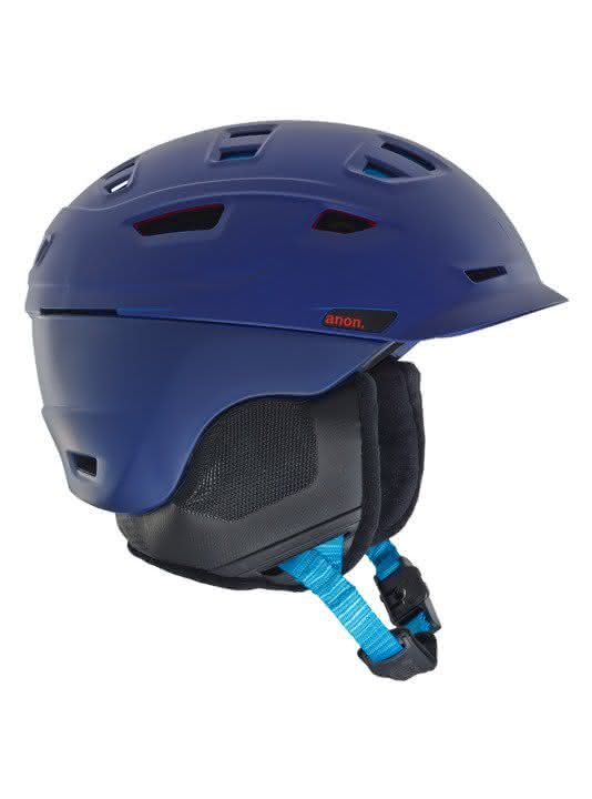 Kask Snowboardowy Anon Prime Mips (Blue) W19