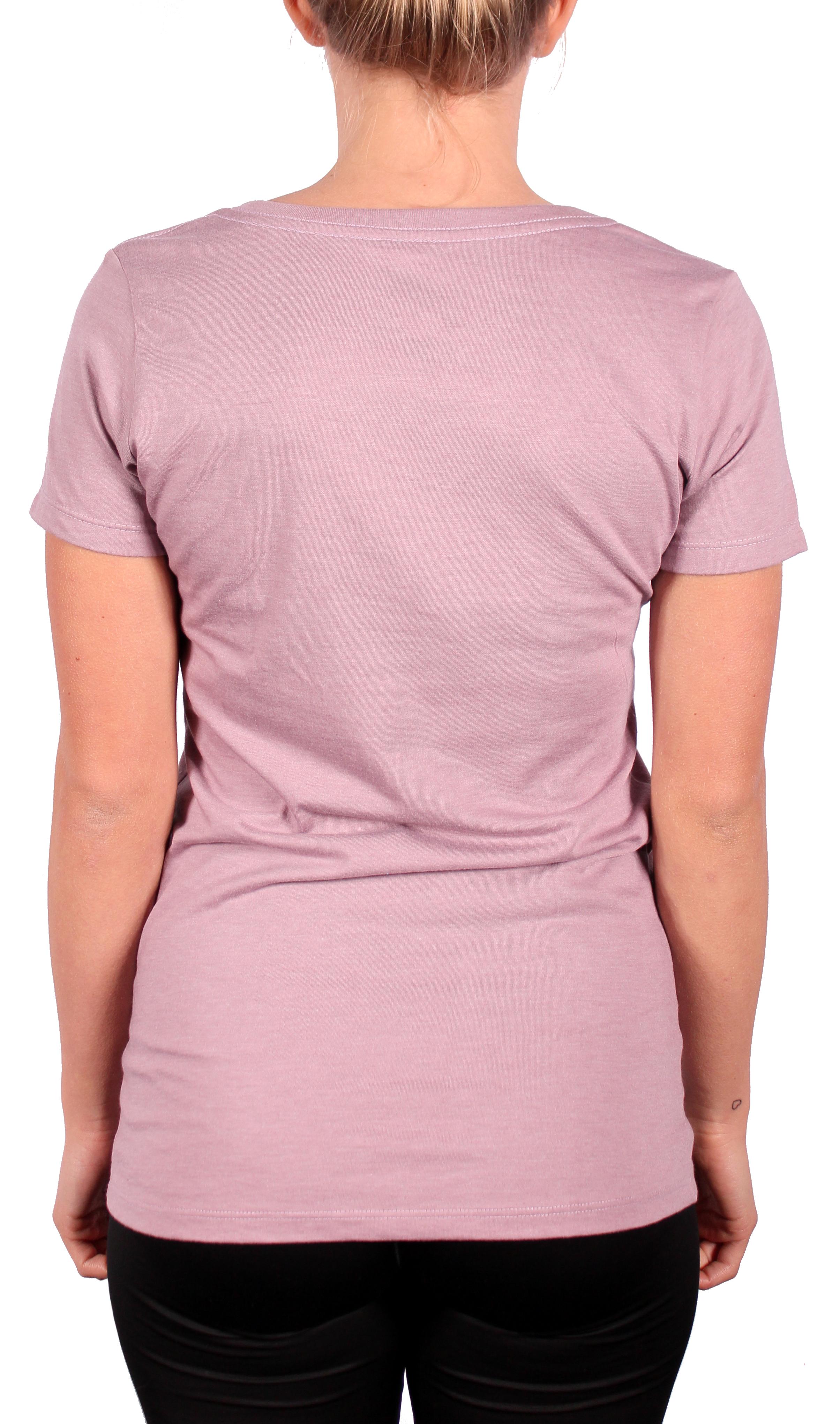 Koszulka Damska Burton Co-ed Rec (Heather Thistle)