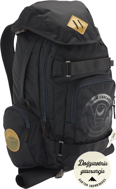 Plecak Burton Hcsc Shred Scout Pack (True Black)