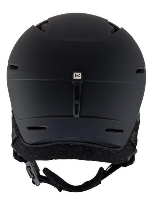 Kask Snowboardowy Anon Invert (Black) W19