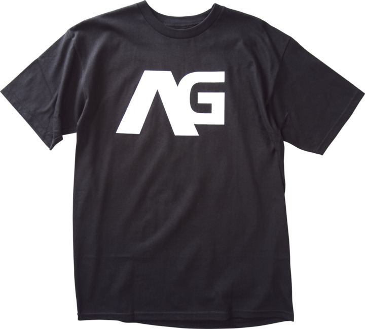 Koszulka Analog Ag Icon (Black)
