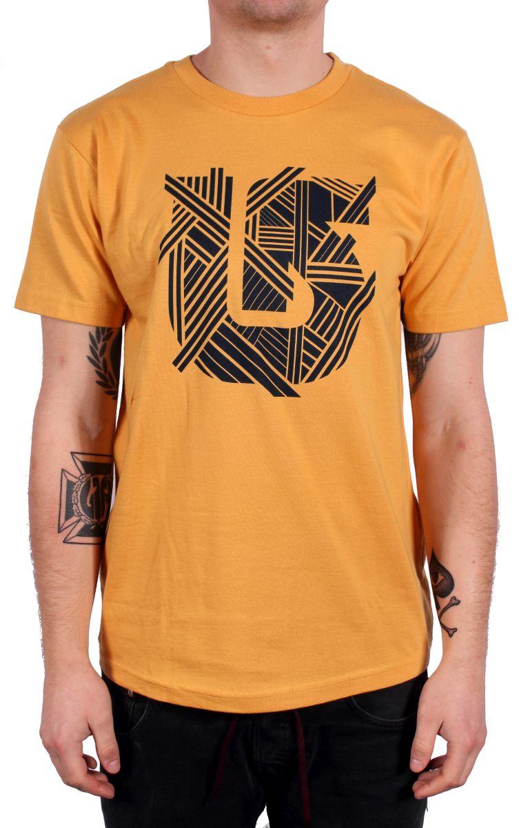 Koszulka Burton Extend (Saffron)