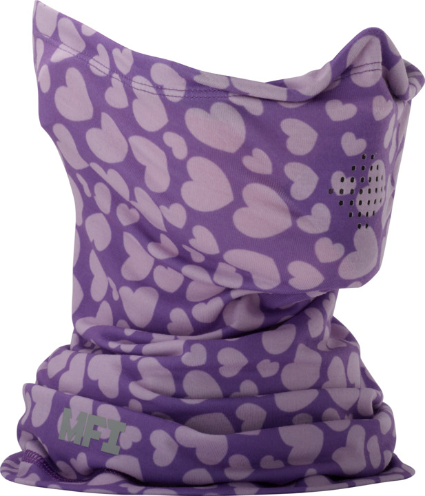 Ocieplacz Anon Yth Mfi Lightweight Neck Warmer (Purple)
