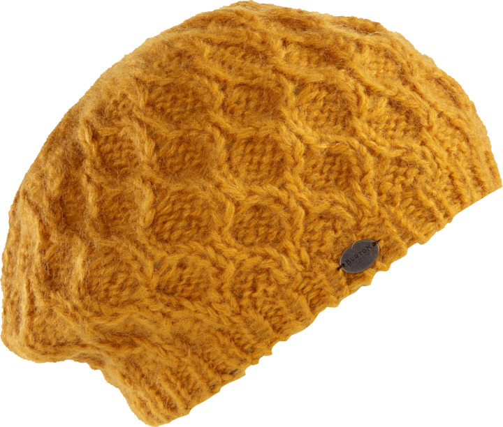 Czapka Zimowa Burton Honeycomb (Squashed) W16