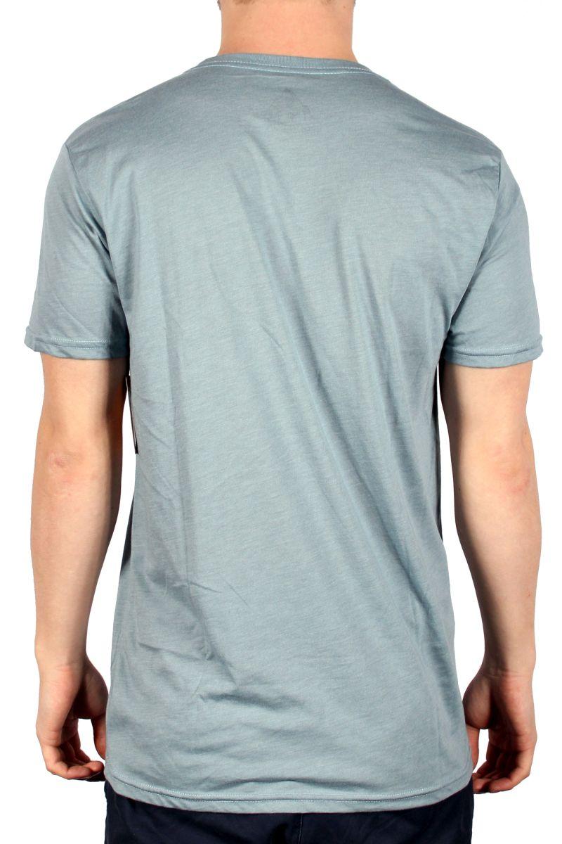 Koszulka Burton Tuque Slim (Heather Slated)