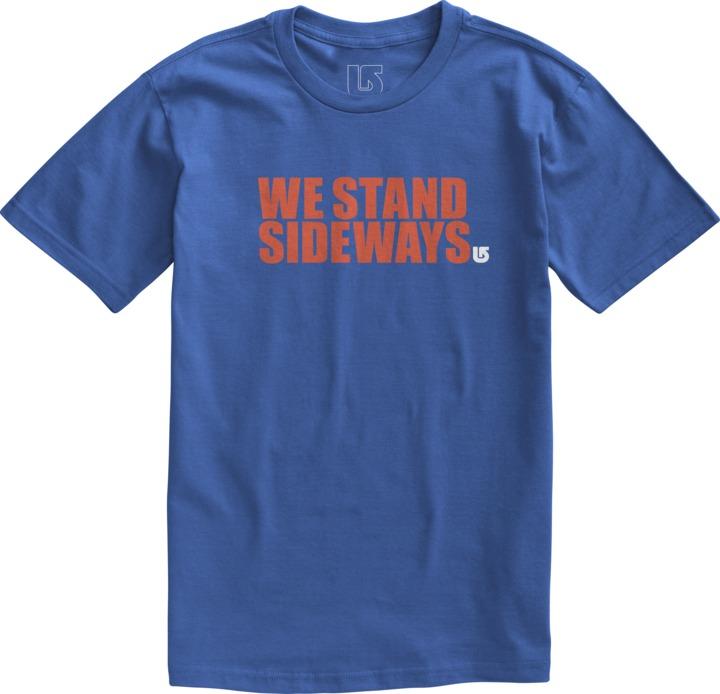 Koszulka Burton Sideways (Brooke)