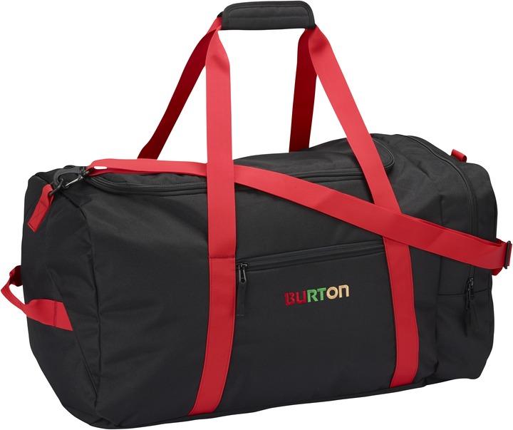 Torba Burton Boothaus Bag Large (Rasta)
