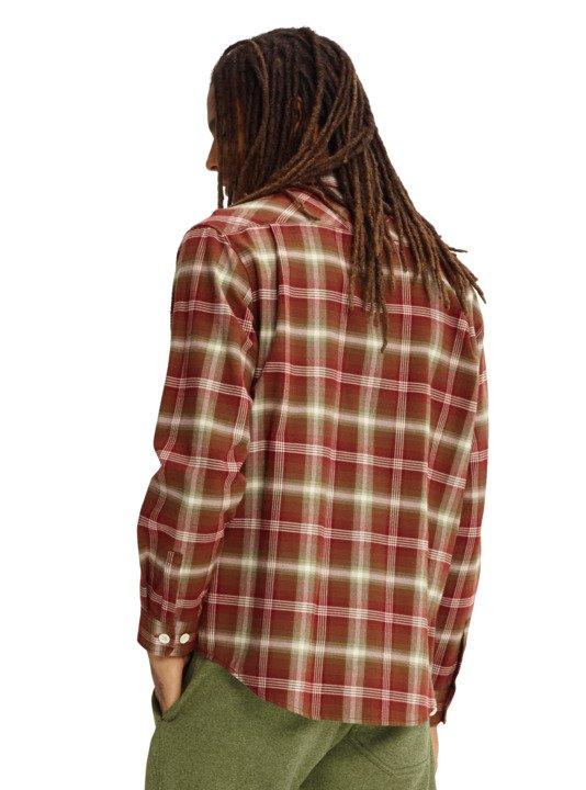 Koszula Burton Brighton (Sparrow Pine Plaid) W19