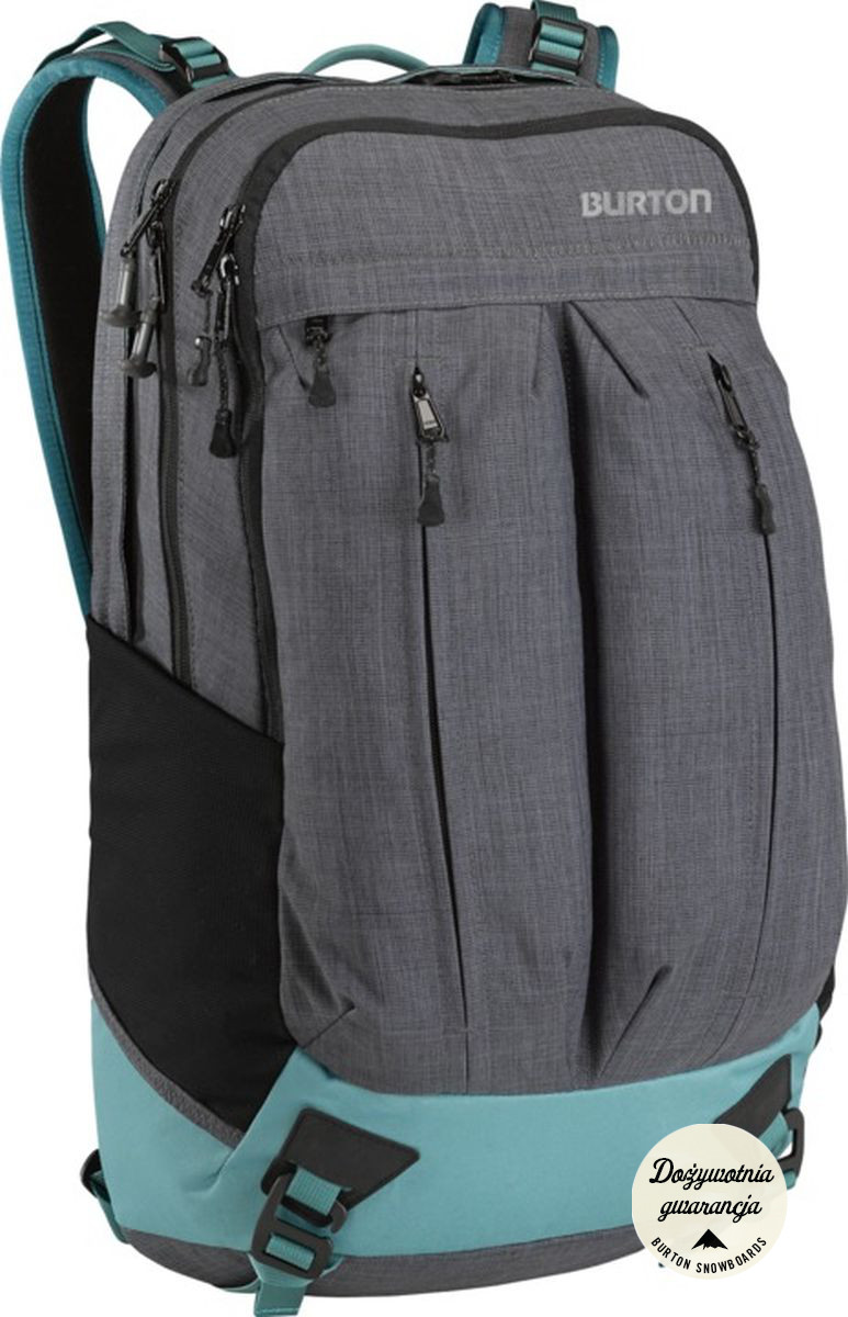 Plecak Burton Bravo Pack (Lagoon Heather)