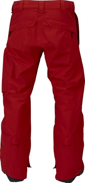 Spodnie Snowboardowe Burton [ak] 2l Cyclic (Fang)