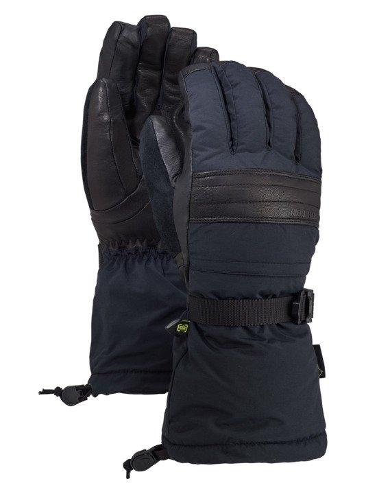 Rękawice Snowboardowe Burton Warmest (True Black) W19