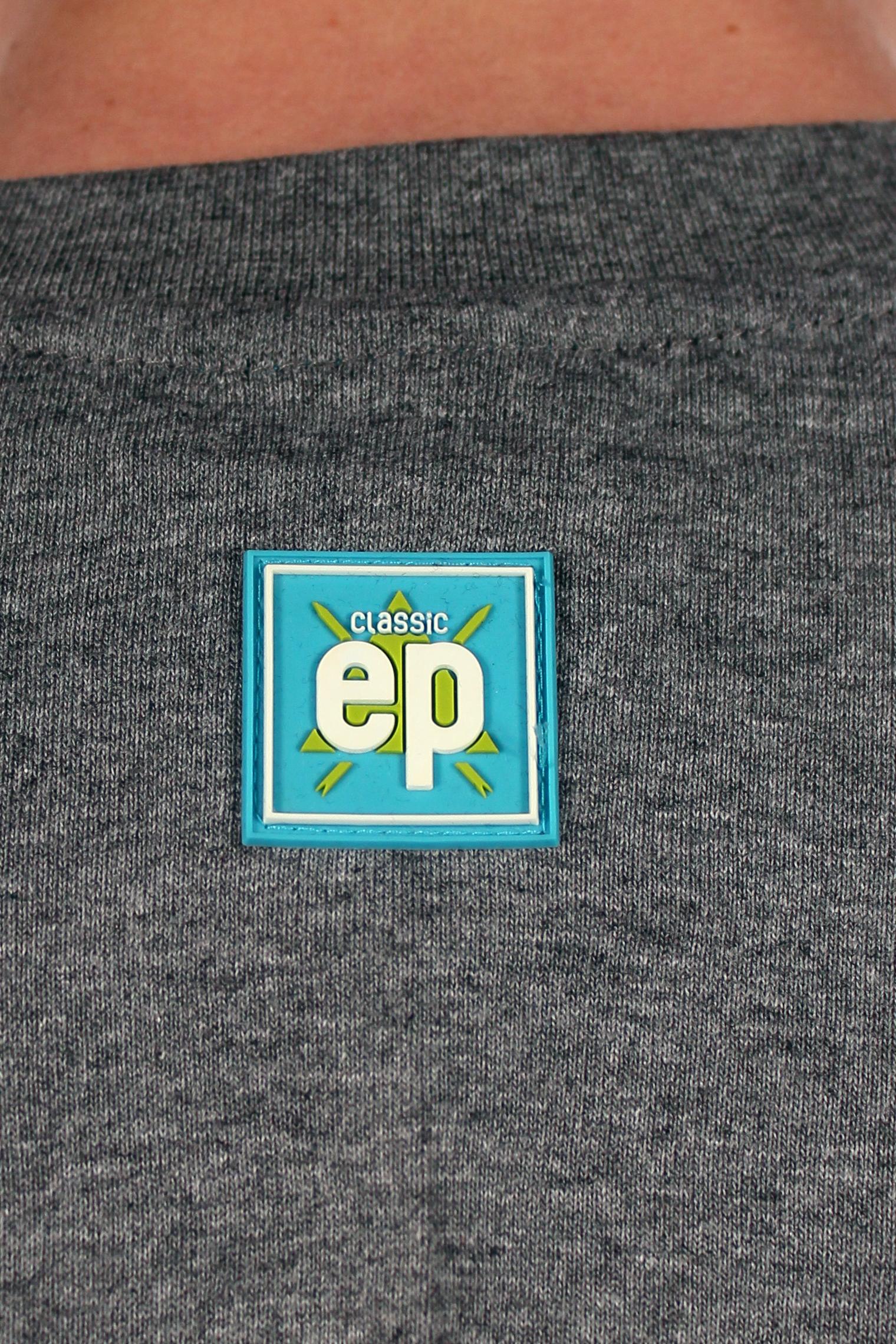 Koszulka El Polako Pisana (Grey)