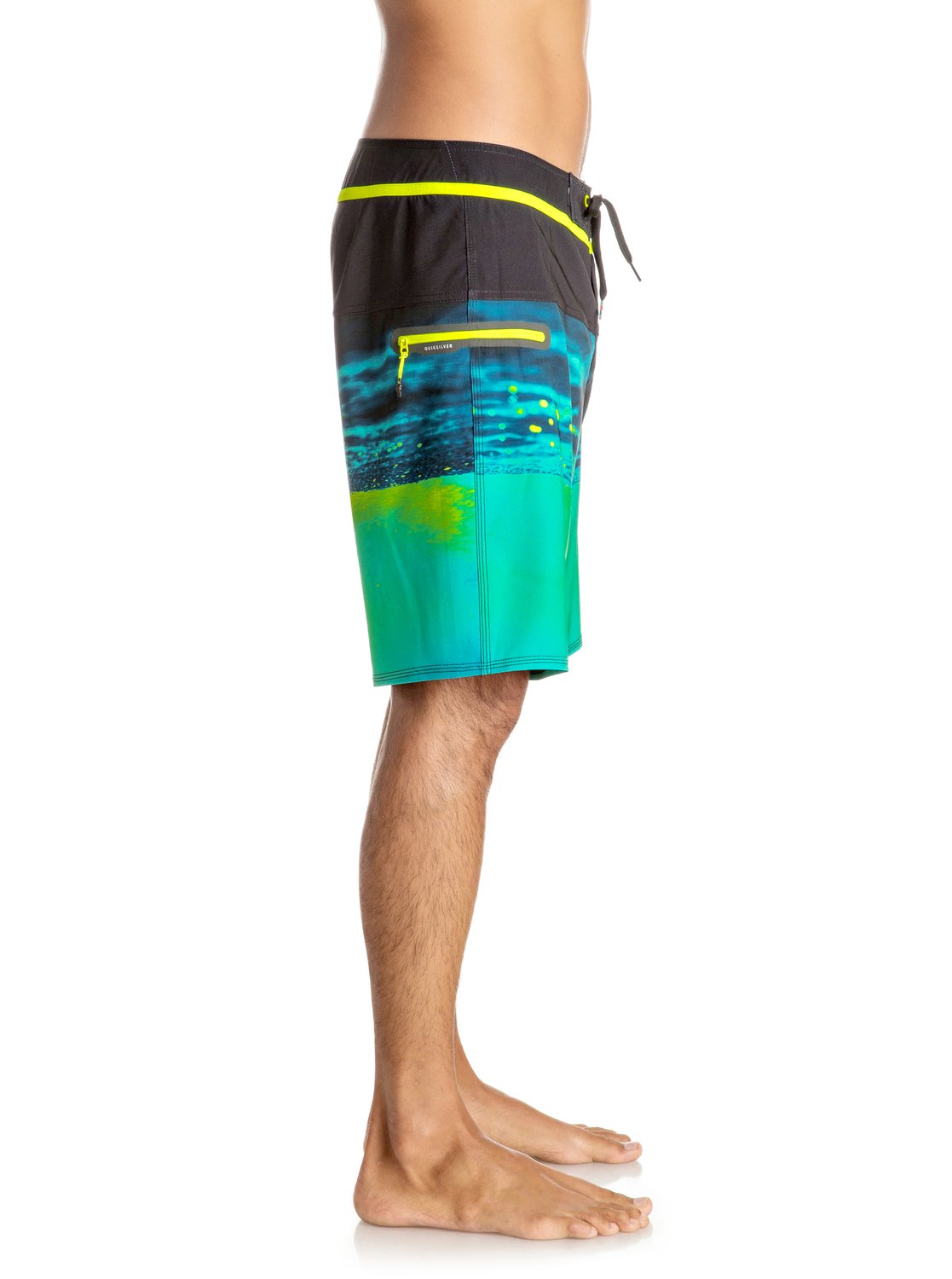 Szorty Quiksilver Hold Down Vee 19