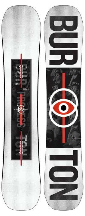 Deska Snowboardowa Burton Process (162) W19