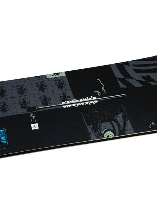 Deska Snowboardowa Burton Amplifier (154) W19