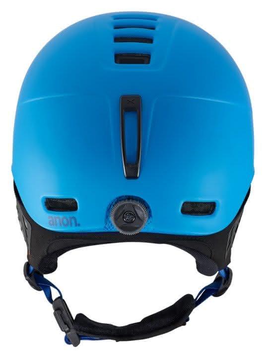 Kask Snowboardowy Anon Helo 2.0 (Blue) W19