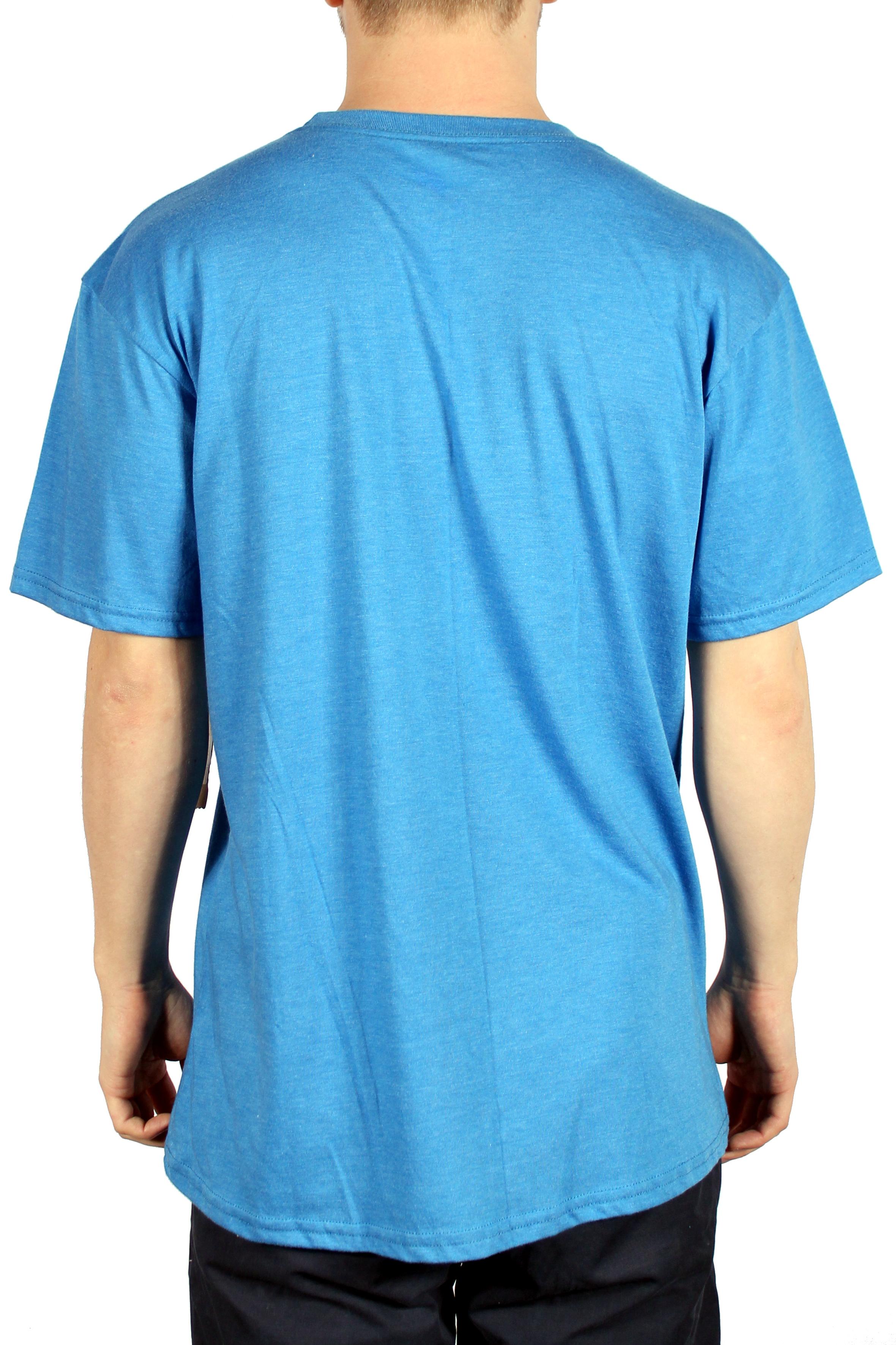 Koszulka Burton Griswold Recycled (Heather Cove)