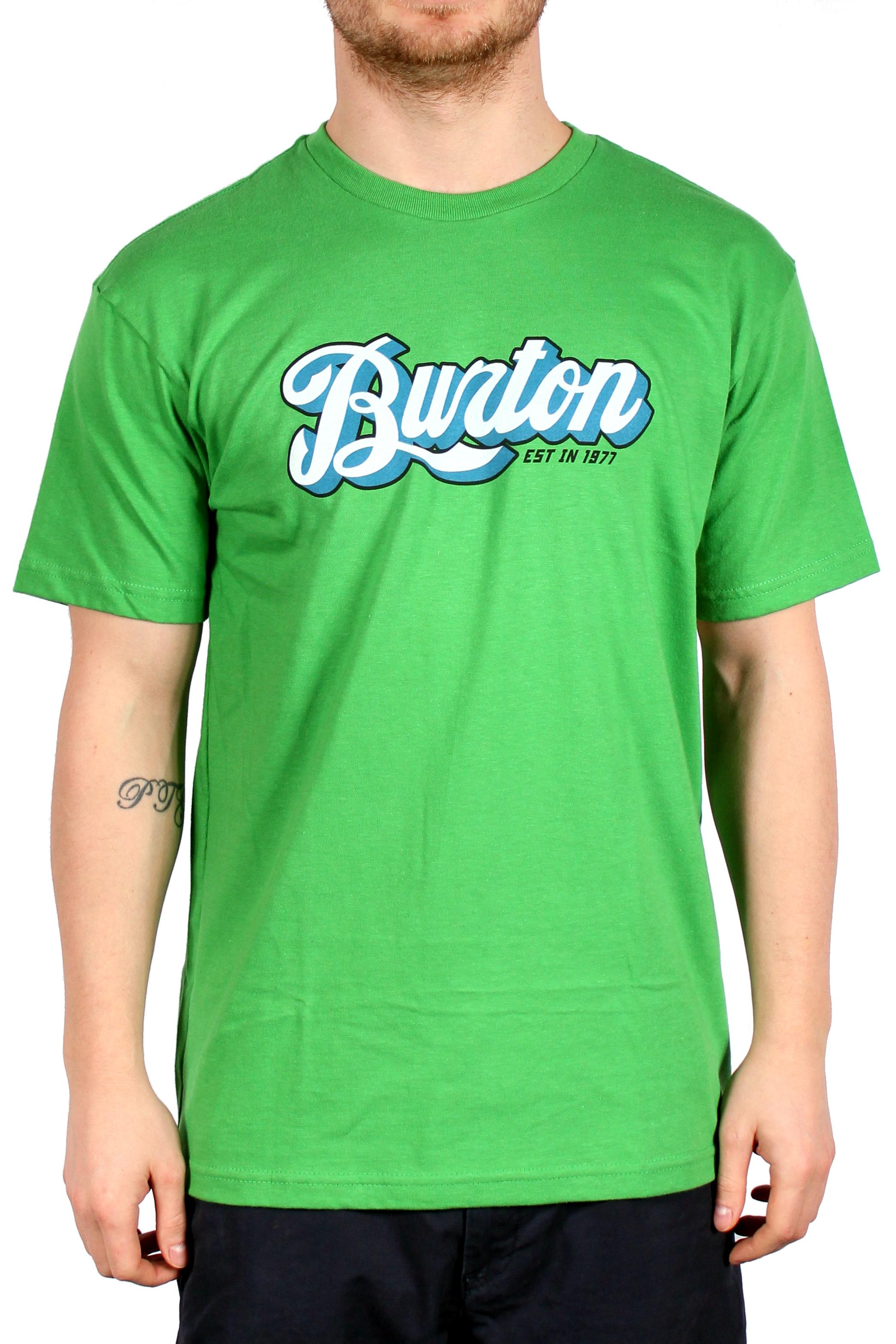 Koszulka Burton Enjoy (Acres)