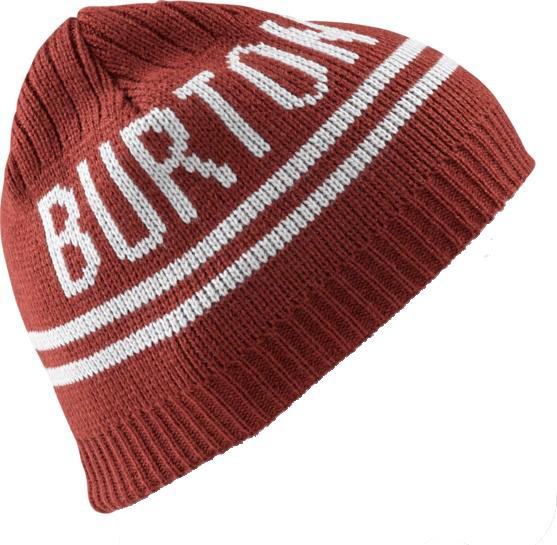 Czapka Zimowa Burton Dart (Crimson)