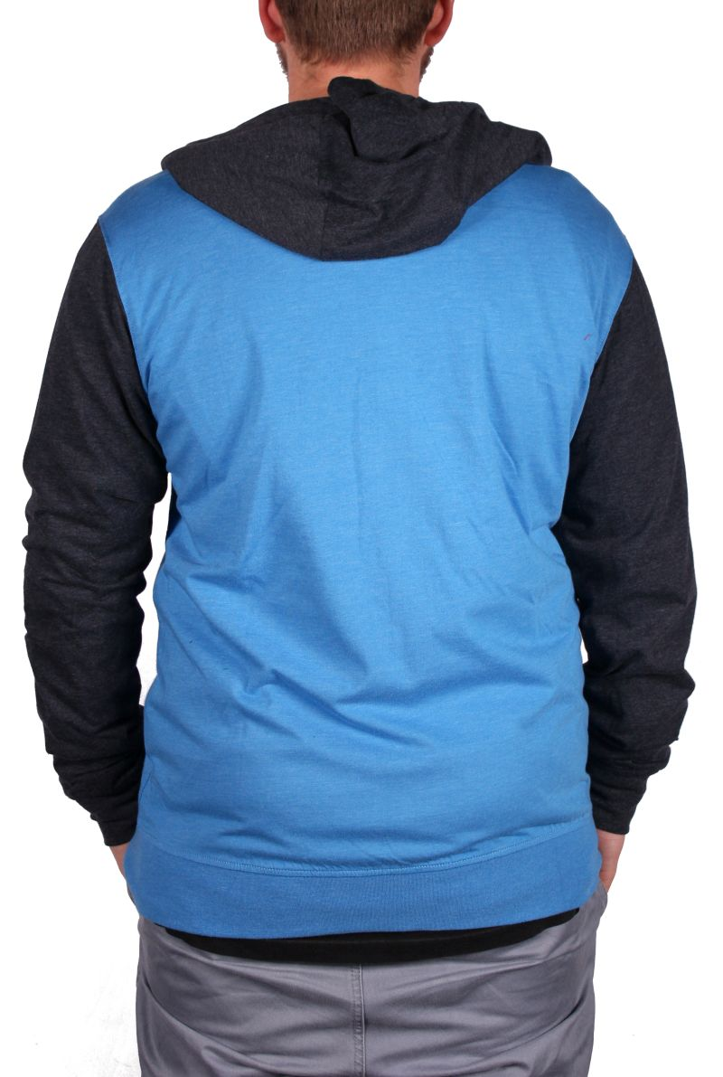 Bluza Burton Cst Maxwell (Heather Cove)