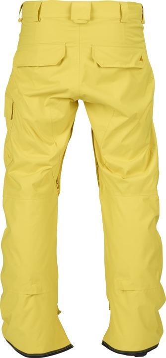 Spodnie Snowboardowe Burton Insulated Covert (Toxin)