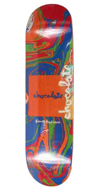 Deska Chocolate Kenny Anderson (Sumi Chunk) 8,125