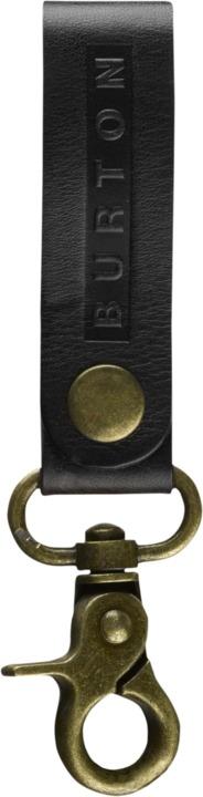 Brelok Do Kluczy Burton Keychain (True Black)