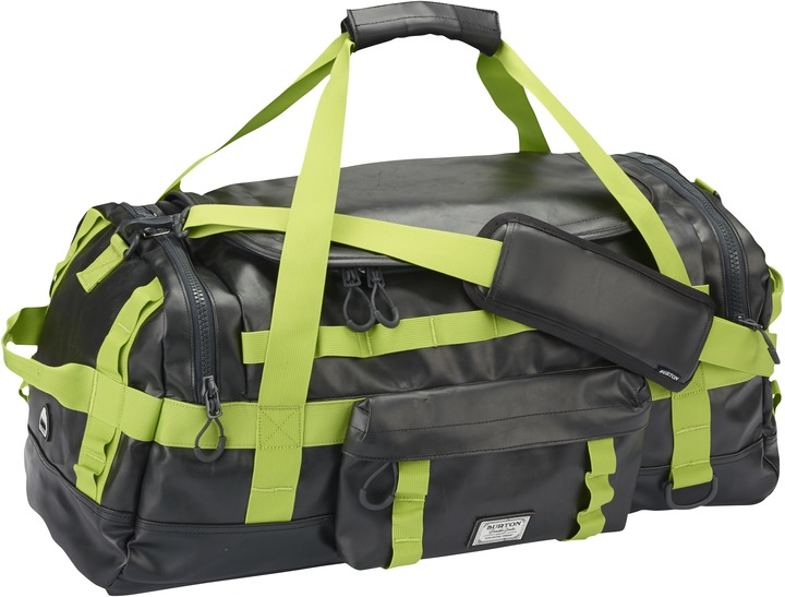 Torba Performer Elite Duffel 70l (Phantom Tarp)