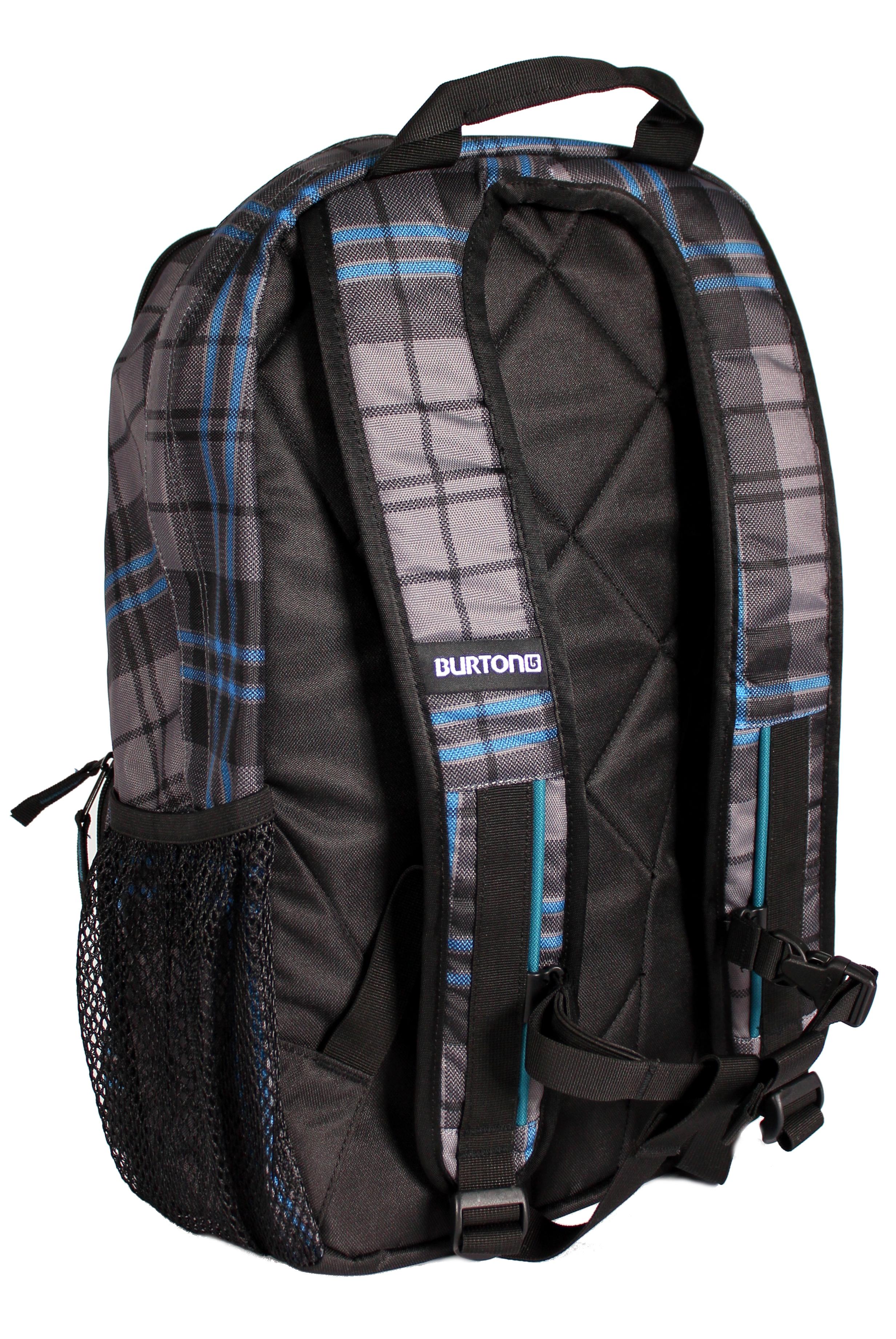 Plecak Burton Treble Yell Pack (Vista Plaid)