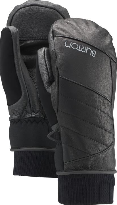 Rękawice Snowboardowe Burton Favorite Leather Mitt (True Black)