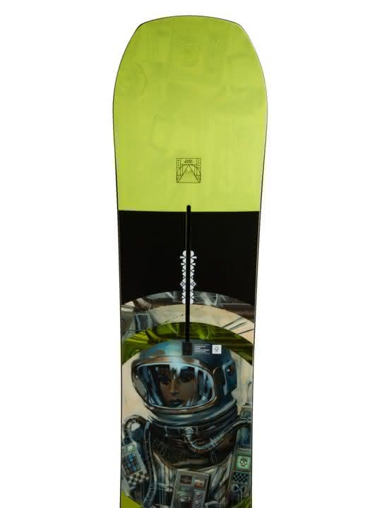 Deska Snowboardowa Burton Paramount (162) W19