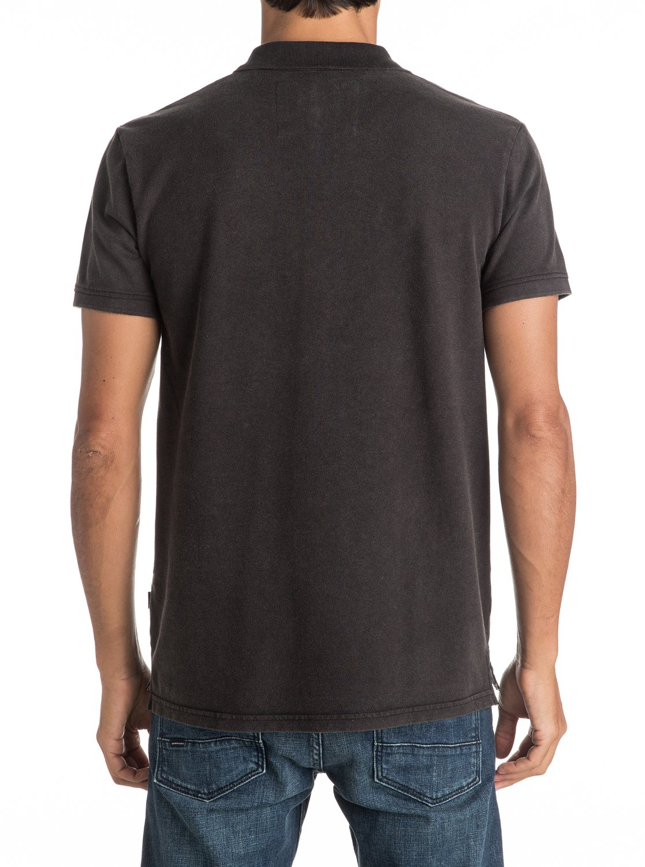 Koszulka Polo Quiksilver Miz Kimitt (Termac) Ss17