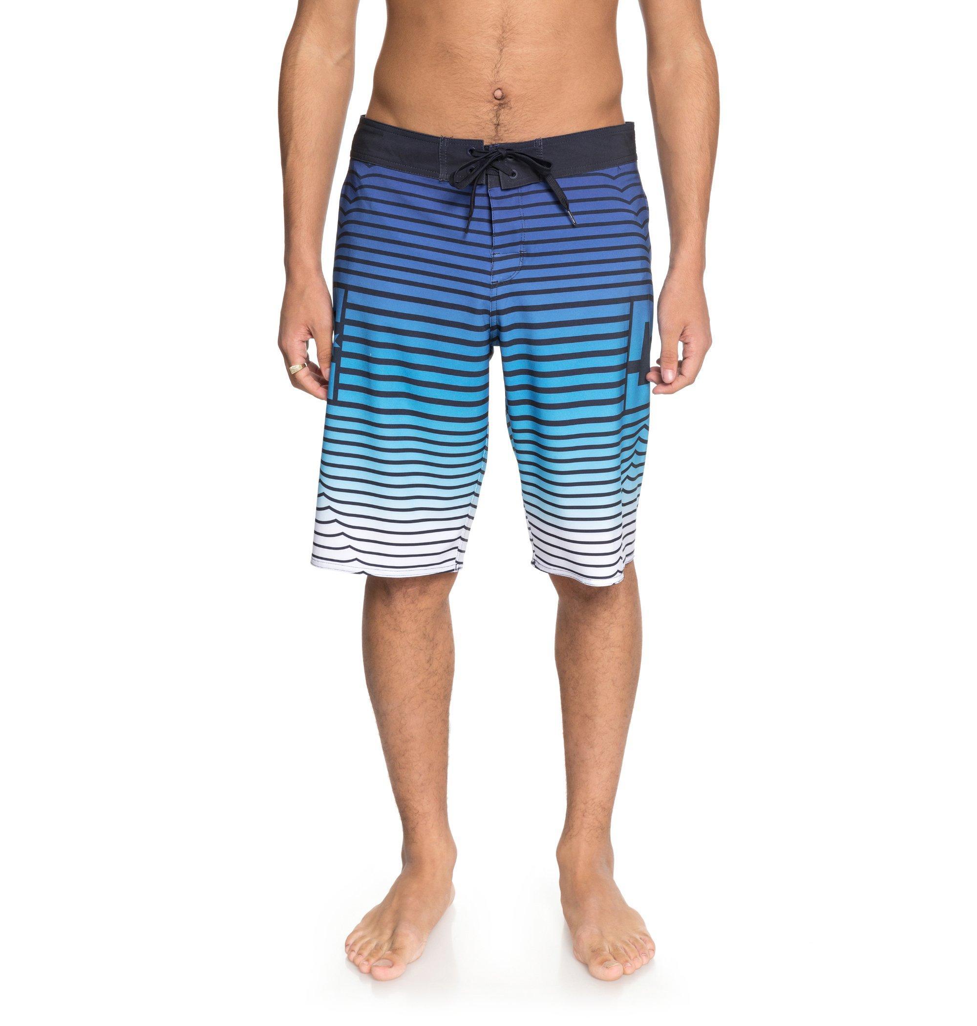 Boardshorty Dc Stroll It 22