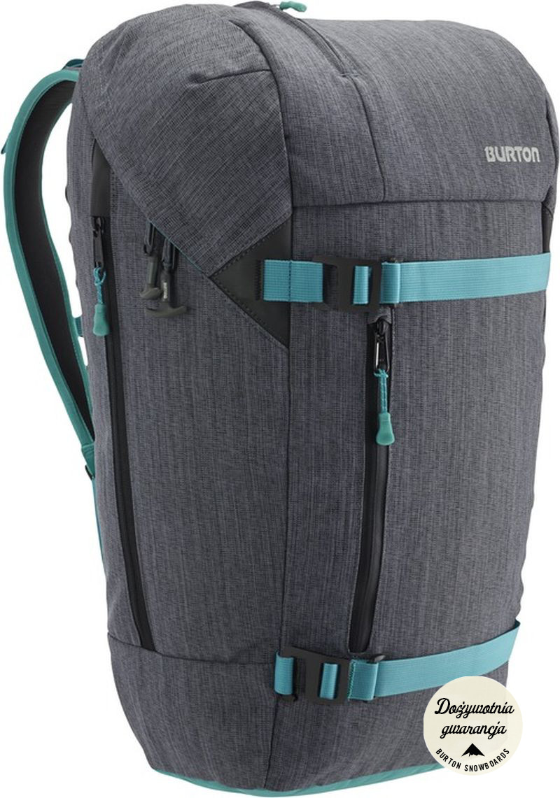 Plecak Burton Lumen Pack (Lagoon Heather)