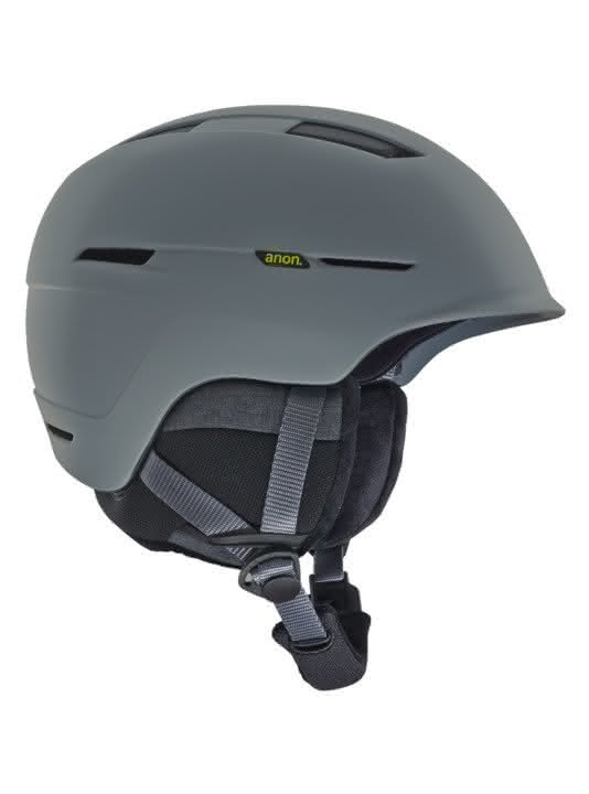 Kask Snowboardowy Anon Invert (Grey) W19