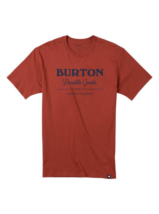 Koszulka Burton Washed Up Durable Goods (Bitters) Fw18