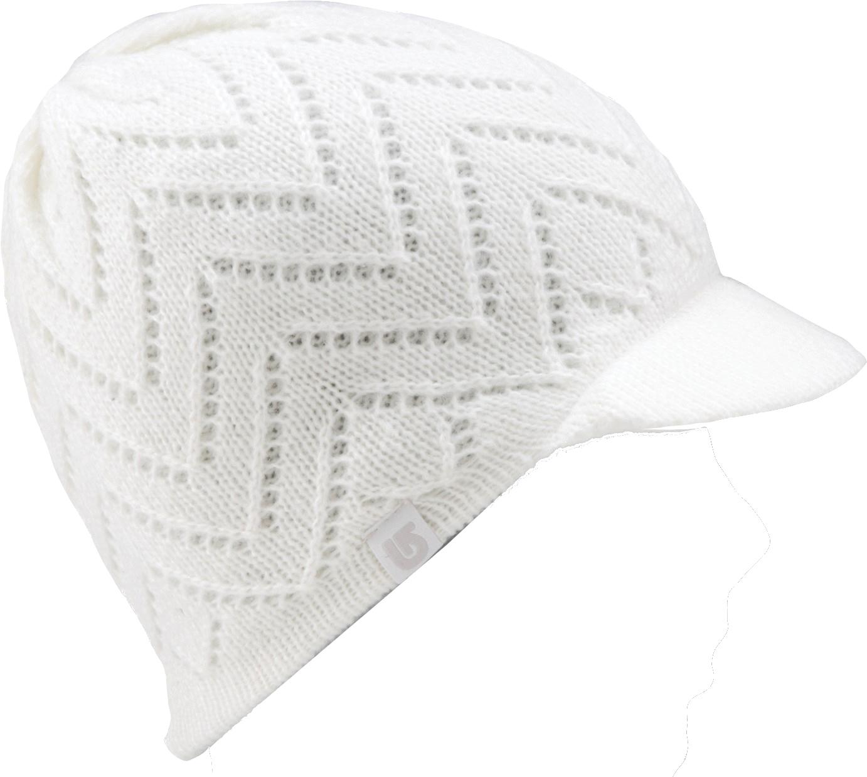 Czapka Zimowa Burton Wms Dnt Toy (Bright White)