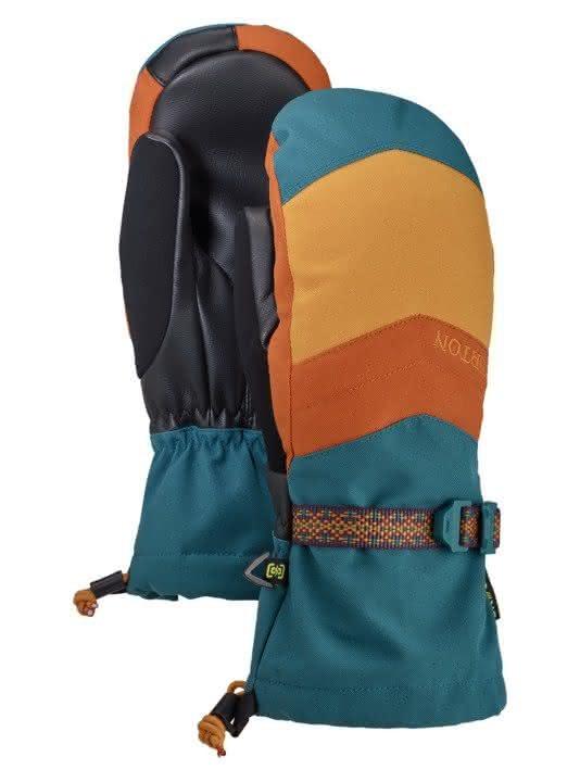 Rękawice Snowboardowe Burton Prospect Mitt (Squashed / Balsam / Adobe) W19