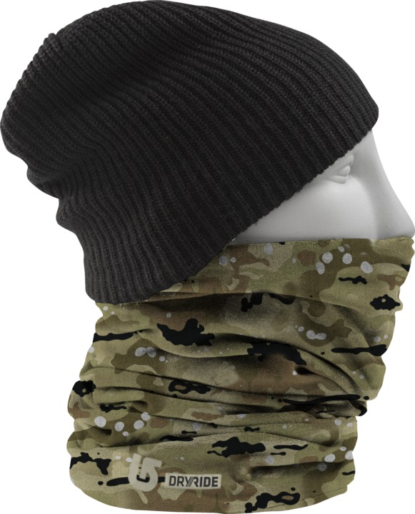Ocieplacz Burton Expedition Neck Warmer (Burlap Duck Camo)