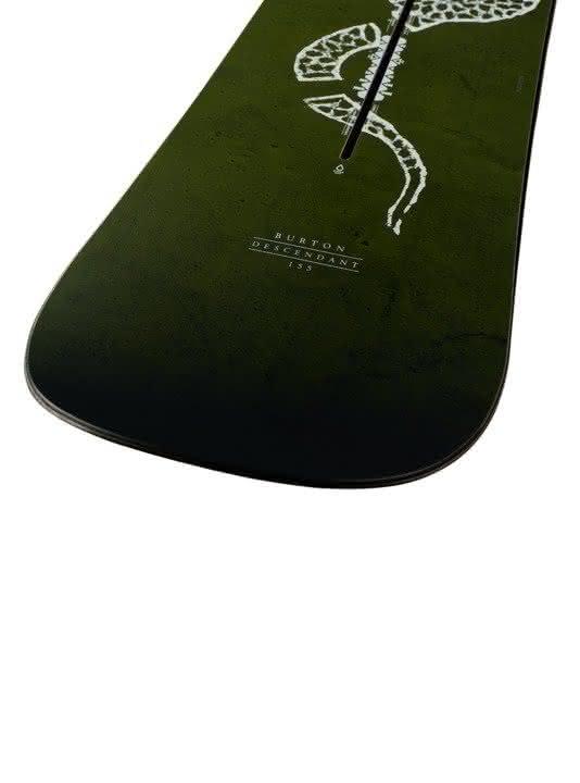 Deska Snowboardowa Burton Descendant (155) W19