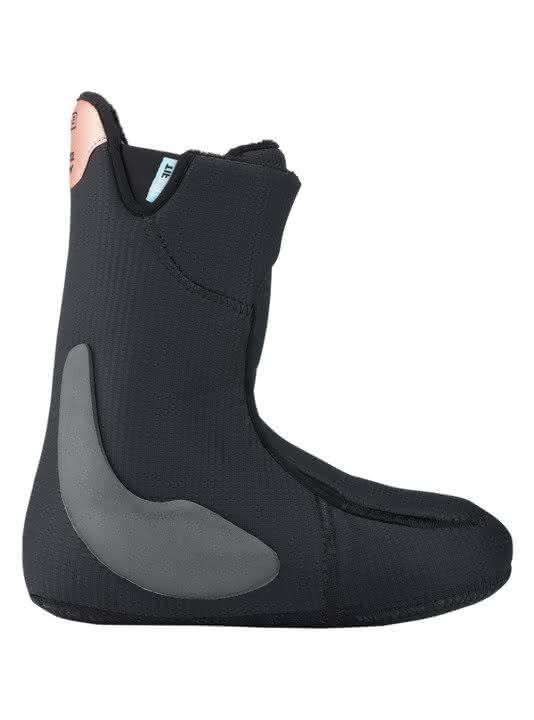 Buty Snowboardowe Burton Limelight Step On (Black) W19