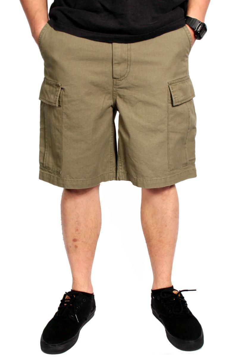 Szorty Burton Cargo Short (Loam)