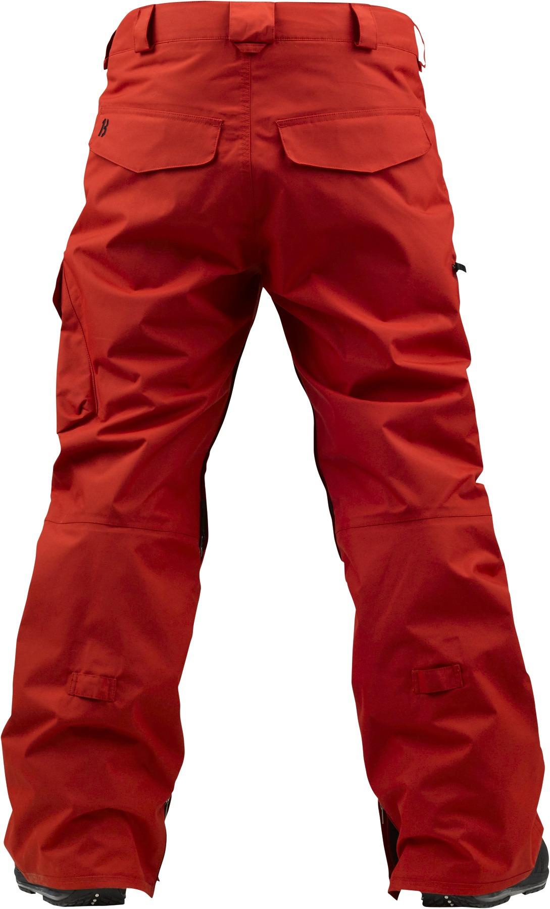 Spodnie Snowboardowe Burton Poacher (Marauder)
