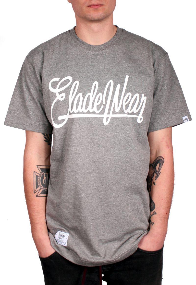 Koszulka Elade Clide (Grey)