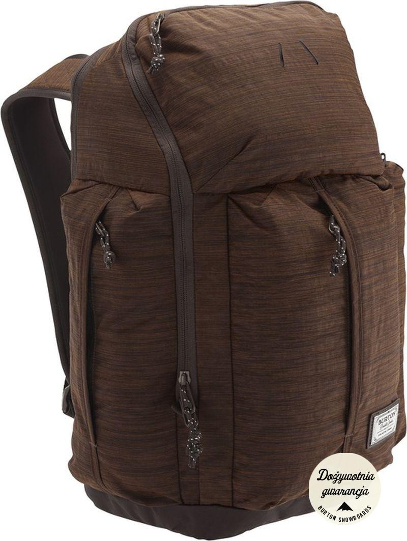 Plecak Burton Cadet Pack (Wood Grain)